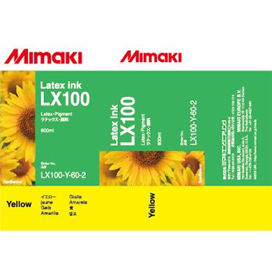 LX100-Y-60 LX100 イエロー