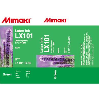 LX101-G-60 LX101 グリーン