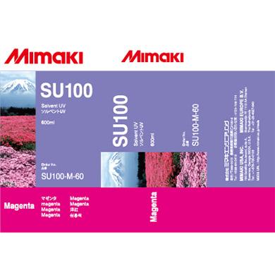 SU100-M-60 SU100 マゼンタ