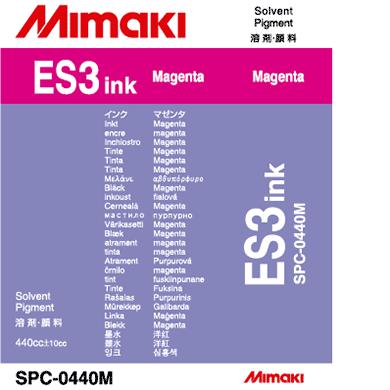SPC-0440M ES3 マゼンタ