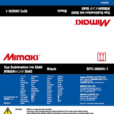 SPC-0692K Sb60 ブラック