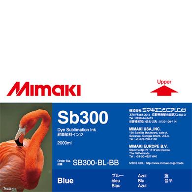 SB300-BL-BB Sb300 ブルー