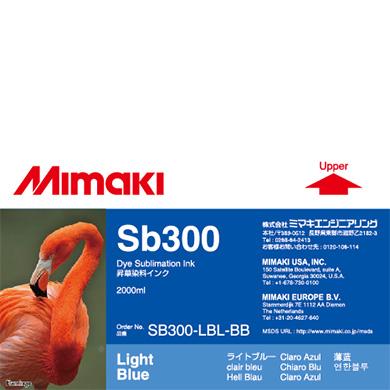SB300-LBL-BB Sb300 ライトブルー