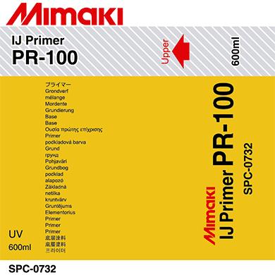 SPC-0732 IJ Primer PR-100 パック