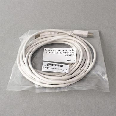 OPT-J0137 USB2.0ケーブル(5m)