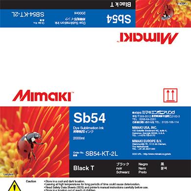 SB54-KT-2L Sb54 ブラックT