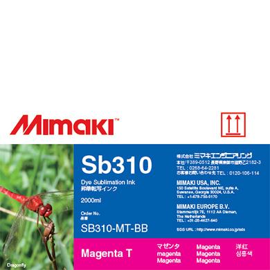 SB310-MT-BB Sb310 マゼンタ