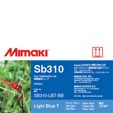 SB310-LBT-BB Sb310 ライトブルー