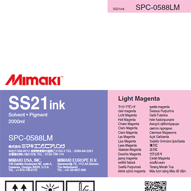 SPC-0588LM SS21 ライトマゼンタ
