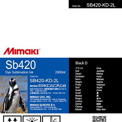 SB420-KD-2L Sb420 ブラックD