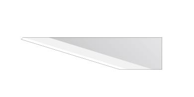 SPB-0055 20mm刃(材質:SK)