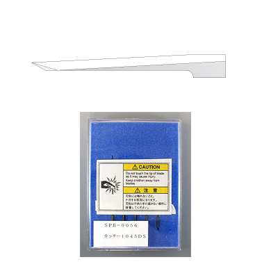 SPB-0056 40mm刃(材質:超硬)