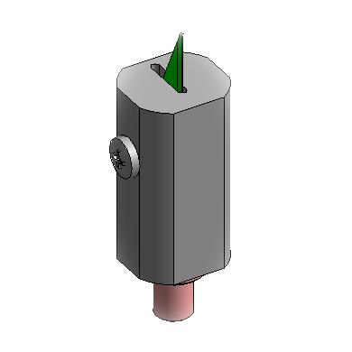 SPA-0179 カッターホルダー 09×5