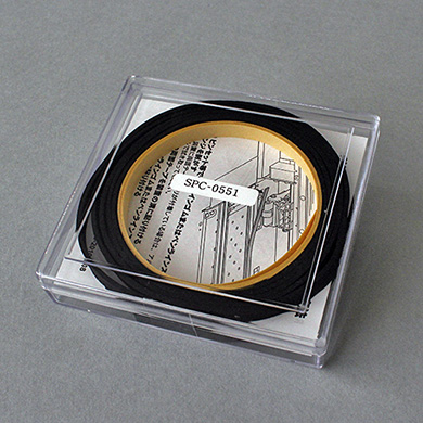 SPC-0551 ペンラインスポンジ30-130
