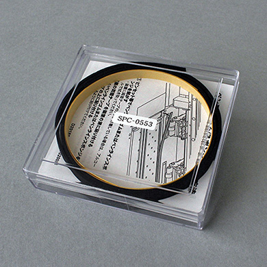 SPC-0553 ペンラインスポンジ30-60
