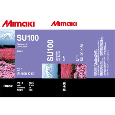 SU100-K-60 SU100 ブラック