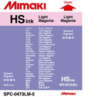 SPC-0473LM HS ライトマゼンタ