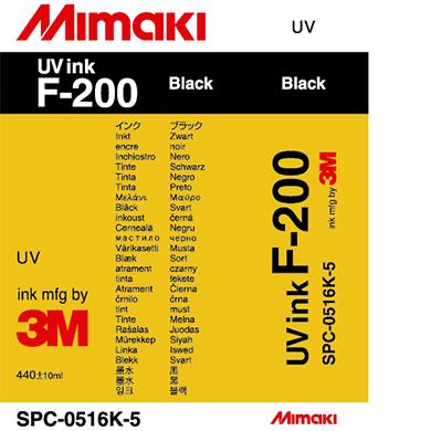 SPC-0516K F-200 ブラック