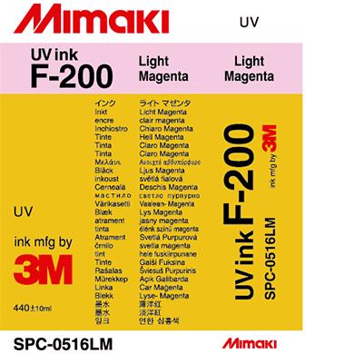SPC-0516LM F-200 ライトマゼンタ