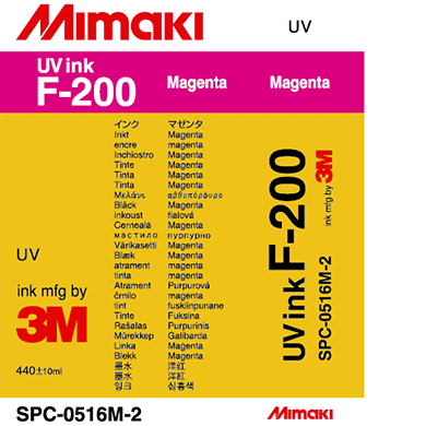 SPC-0516M F-200 マゼンタ