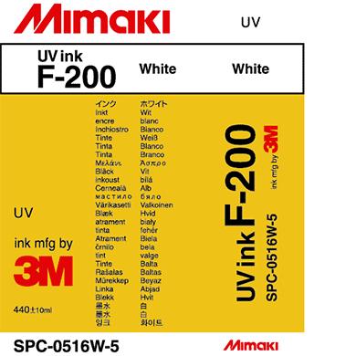 SPC-0516W F-200 ホワイト