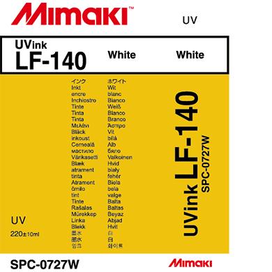 SPC-0727W LF-140 ホワイト