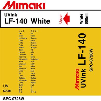 SPC-0728W LF-140 ホワイト