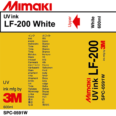 SPC-0591W LF-200 ホワイト
