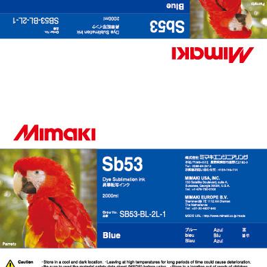 SB53-BL-2L Sb53 ブルー