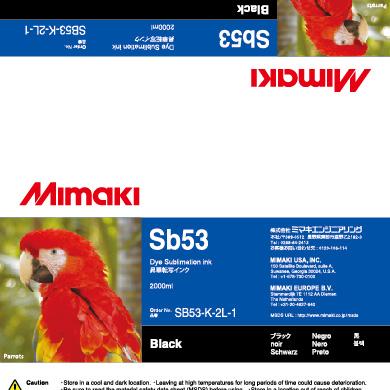 SB53-K-2L Sb53 ブラック