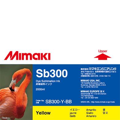 SB300-Y-BB Sb300 イエロー