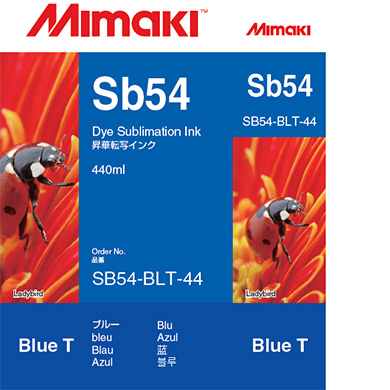 SB54-BLT-44 Sb54 ブルーT