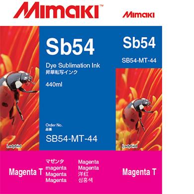 SB54-MT-44 Sb54 マゼンタT