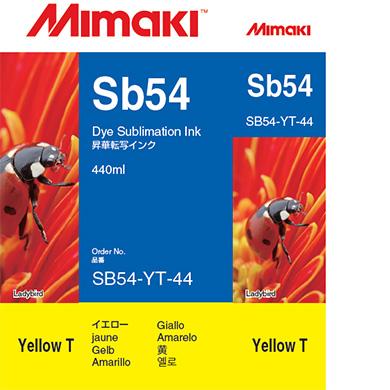 SB54-YT-44 Sb54 イエローT