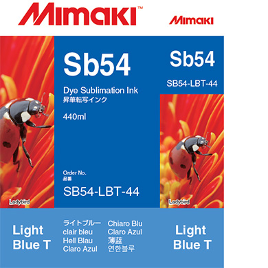 SB54-LBT-44 Sb54 ライトブルーT