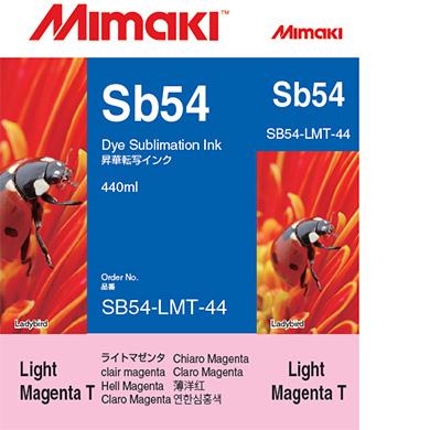 SB54-LMT-44 Sb54 ライトマゼンタT
