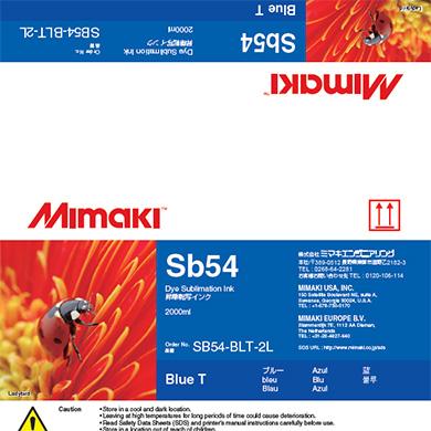 SB54-BLT-2L Sb54 ブルーT