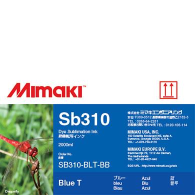 SB310-BLT-BB Sb310 ブルー