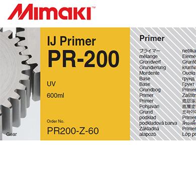 PR200-Z-60 IJ Primer PR-200 600mlパック
