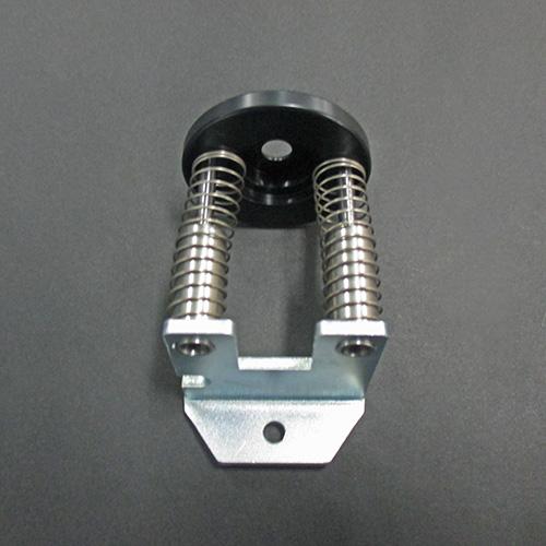 SPA-0272 ワーク押さえユニット605梱包ASSY