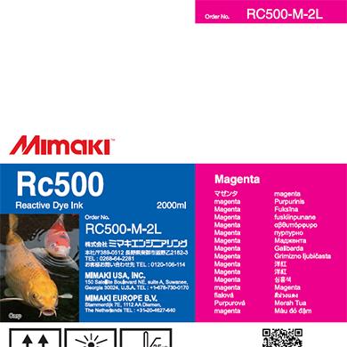 RC500-M-2L Rc500 マゼンタ