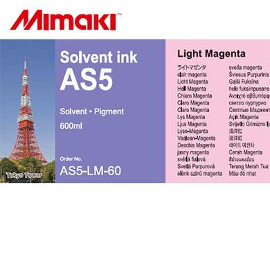 AS5-LM-60 AS5 ライトマゼンタ