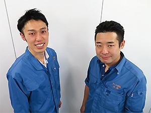 アート印刷株式会社 ロジスティックスセンター(神奈川県川崎市):CFL-605RT