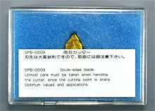 SPB-0009 Package Image